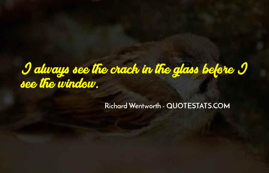 Richard Wentworth Photography Quotes #1656721