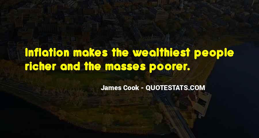 Richer Or Poorer Quotes #12820