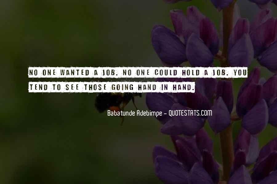 Rick Derris Quotes #1740605