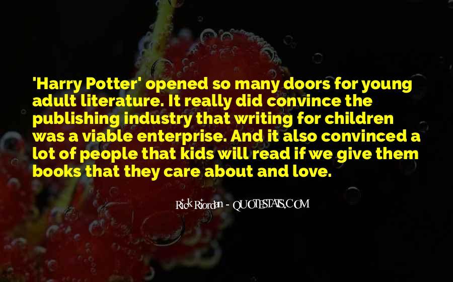 Rick Riordan Love Quotes #1191827