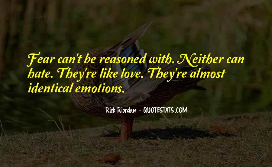 Rick Riordan Love Quotes #139