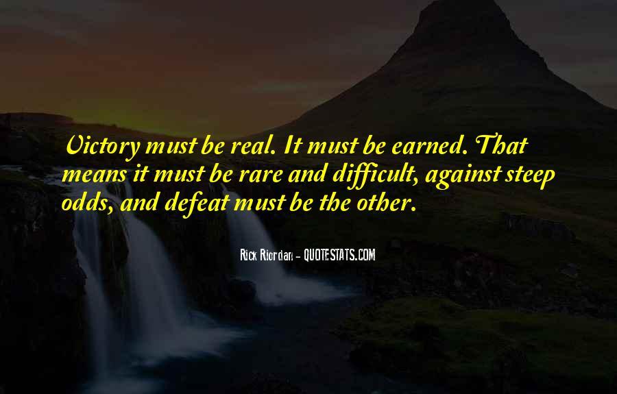 Rick Riordan Love Quotes #1450137