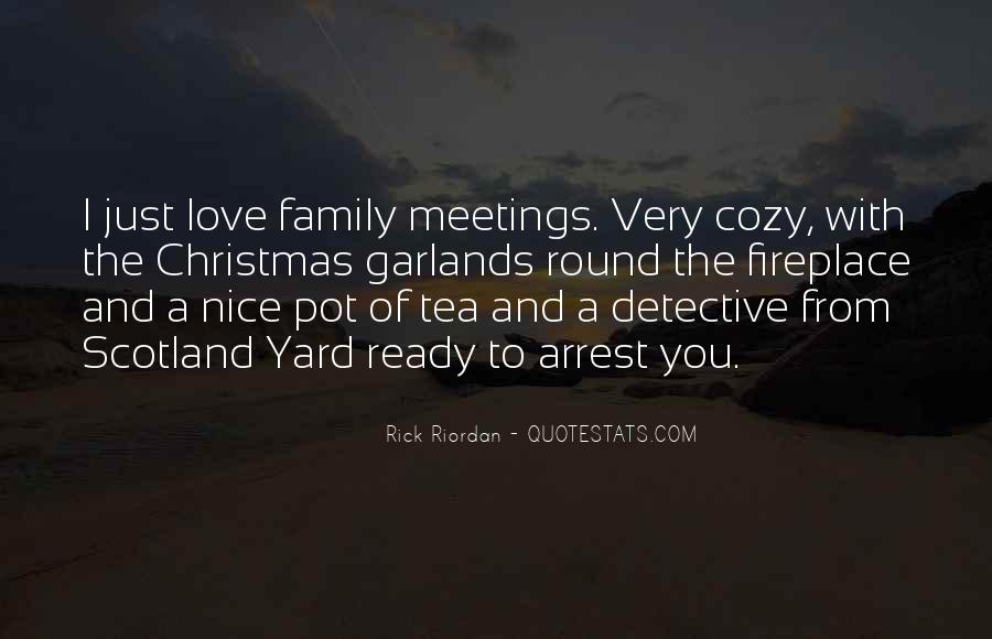 Rick Riordan Love Quotes #1545248
