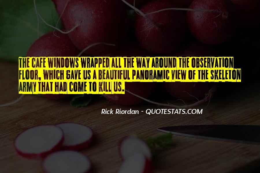 Rick Riordan Love Quotes #559575