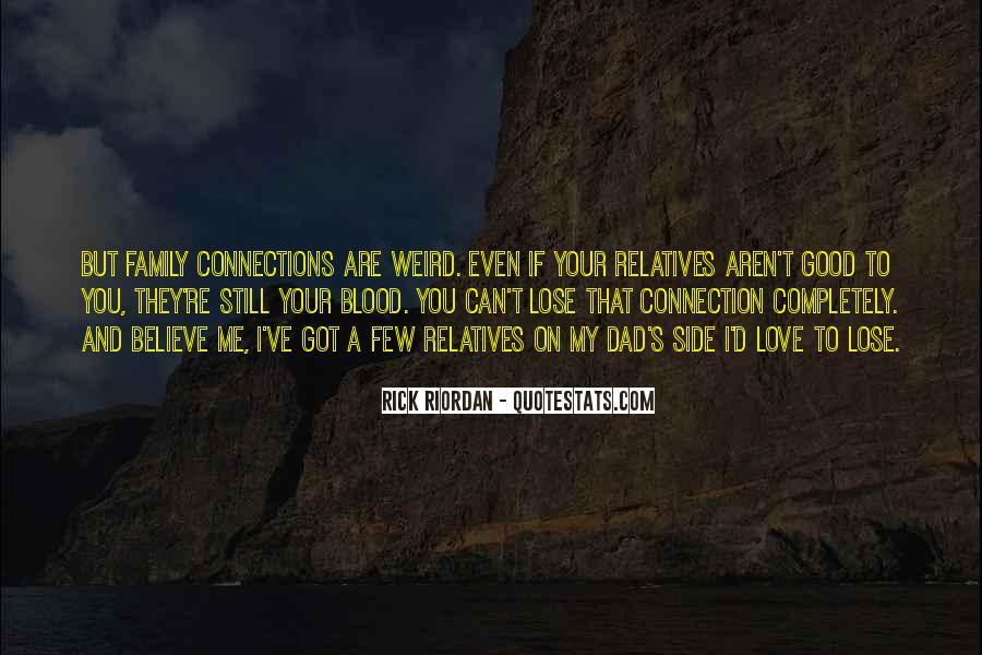Rick Riordan Love Quotes #723017