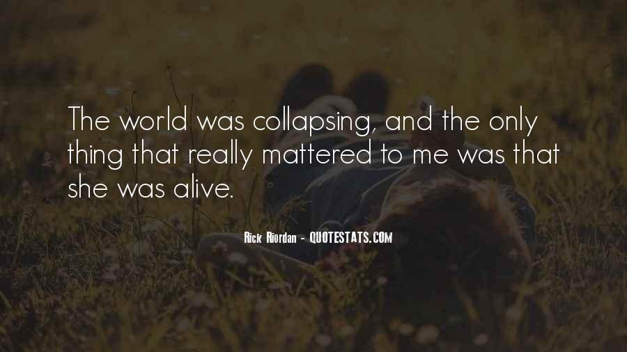 Rick Riordan Love Quotes #749864