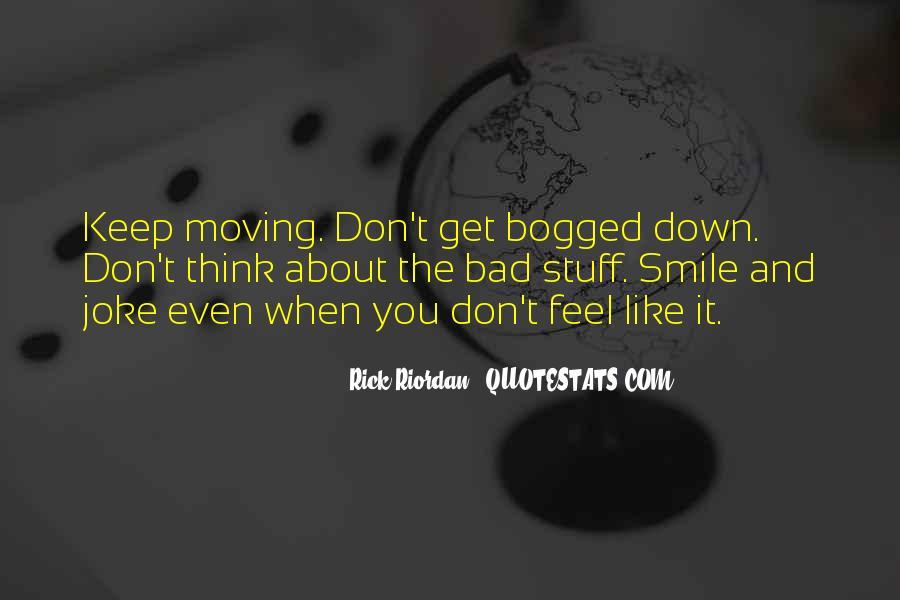 Rick Riordan Love Quotes #808889