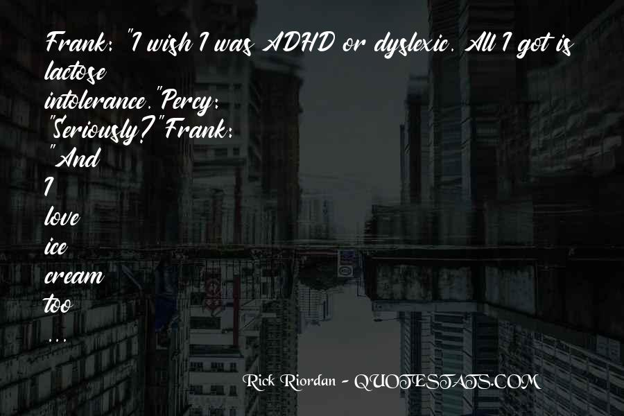 Rick Riordan Love Quotes #831632