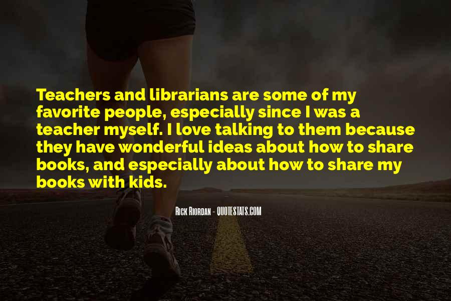 Rick Riordan Love Quotes #929779