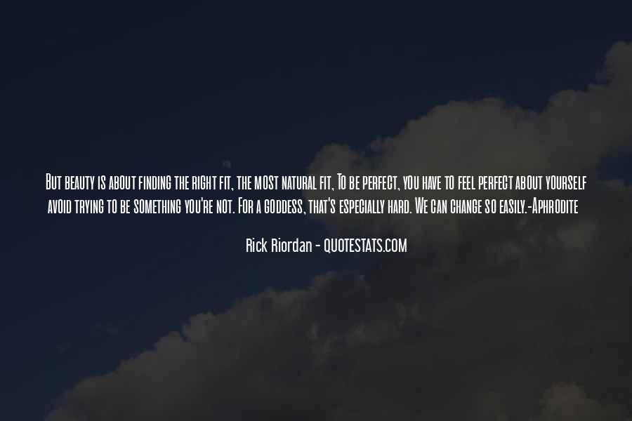 Rick Riordan Love Quotes #978866
