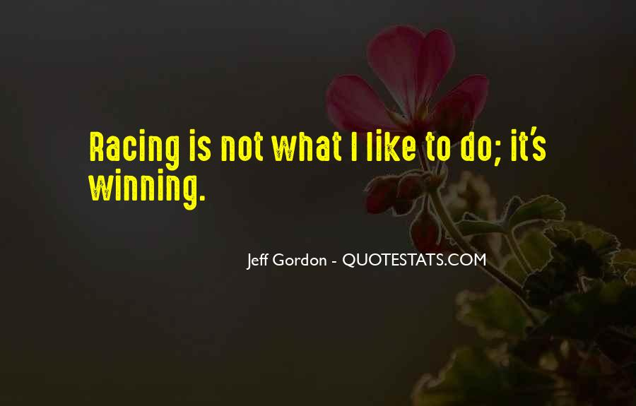 Ricky Carmichael Inspirational Quotes #1499559