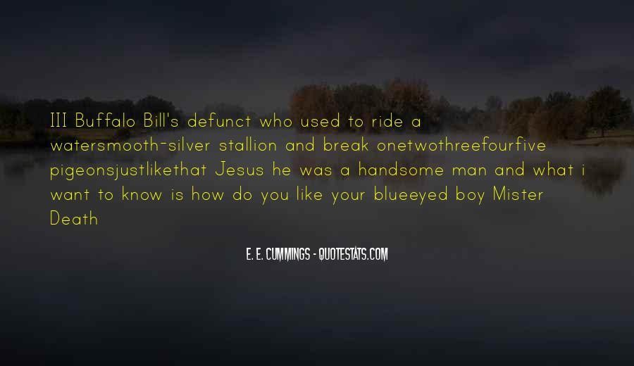 Ride For My Man Quotes #238918