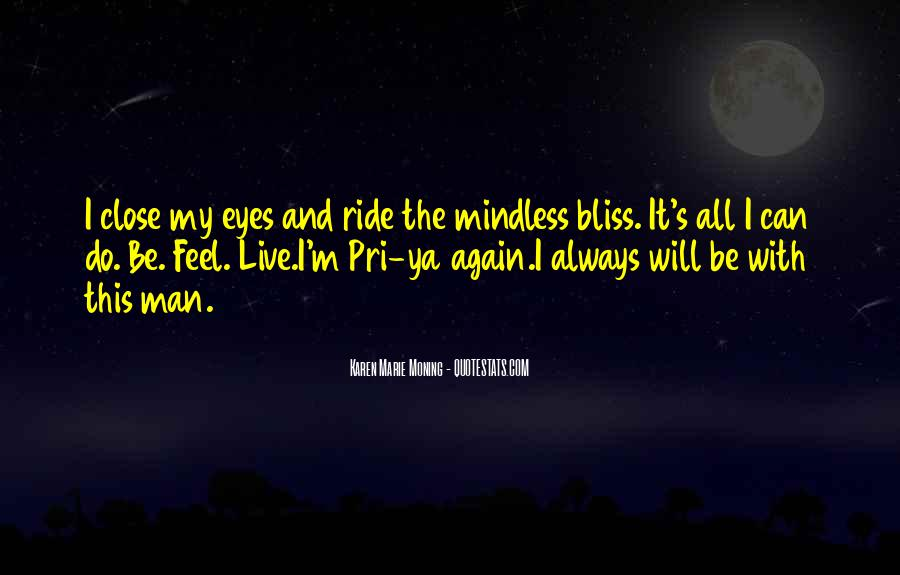 Ride For My Man Quotes #43634