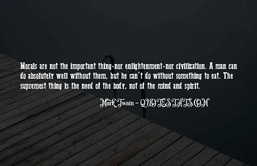 Ridgeway Quotes #36056