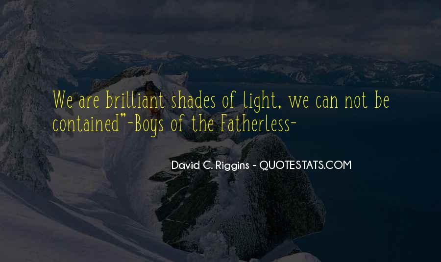Riggins Quotes #823739