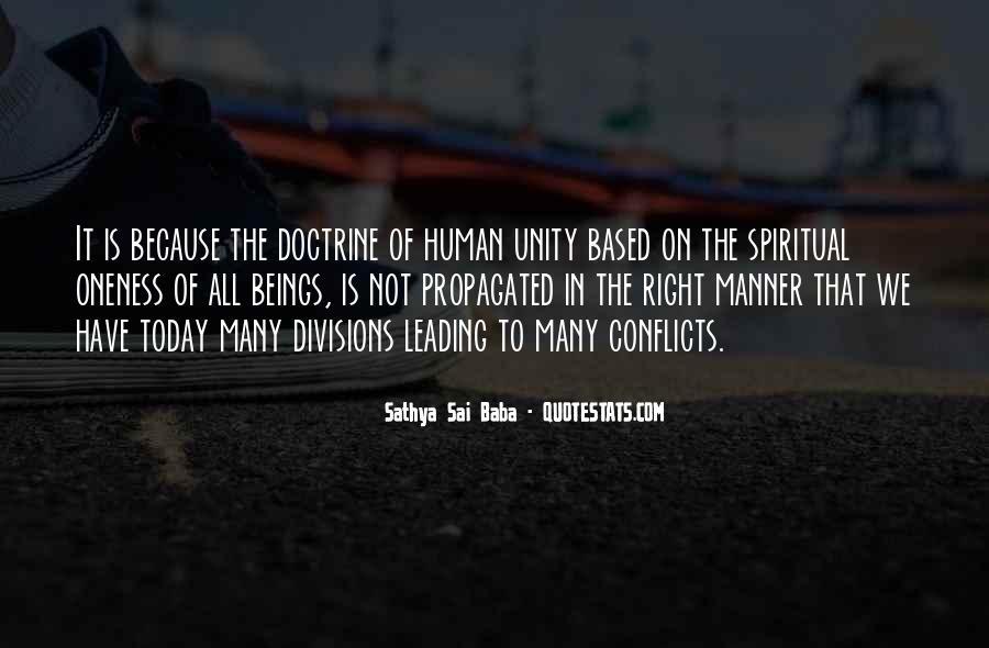 Right Doctrine Quotes #1210652