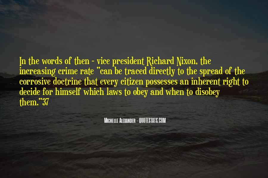 Right Doctrine Quotes #318207