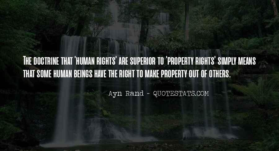 Right Doctrine Quotes #741778