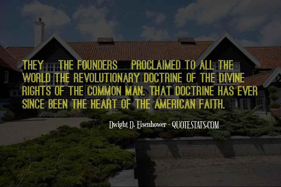 Right Doctrine Quotes #767329