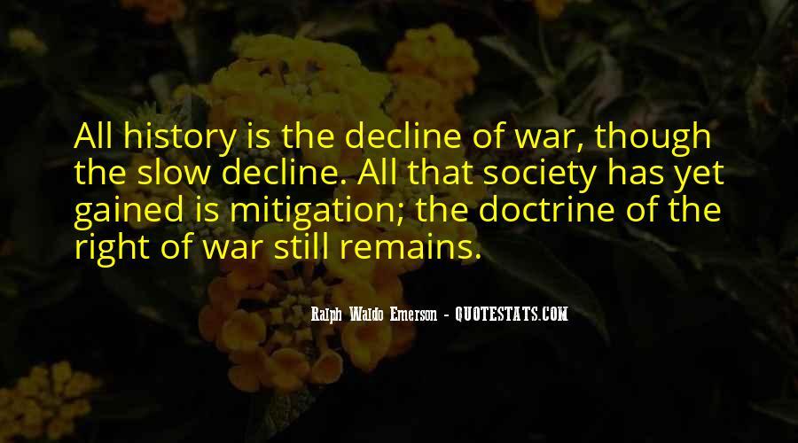 Right Doctrine Quotes #868881