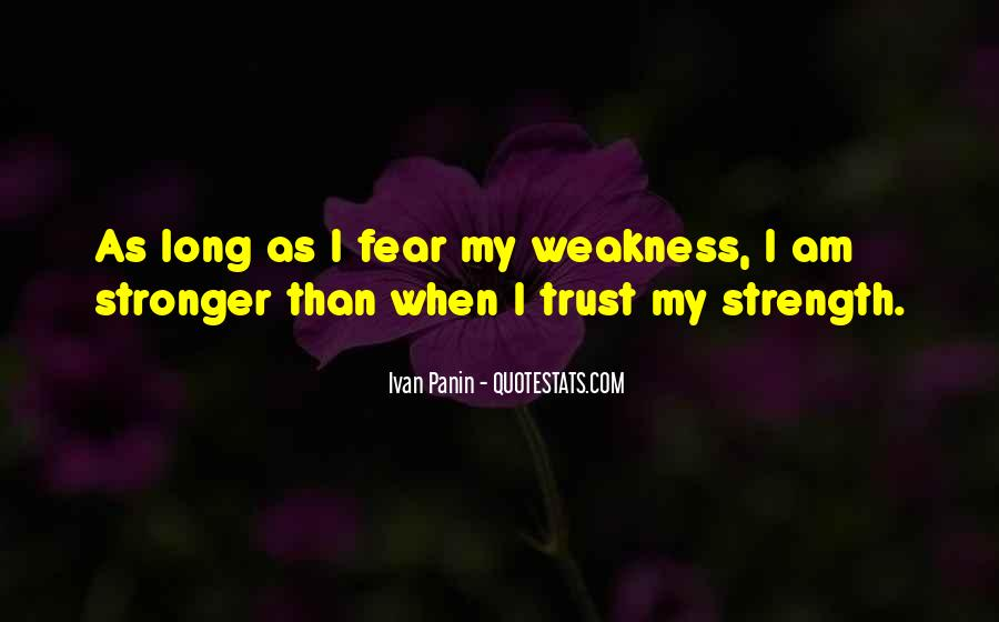 Quotes About As I Am #15057