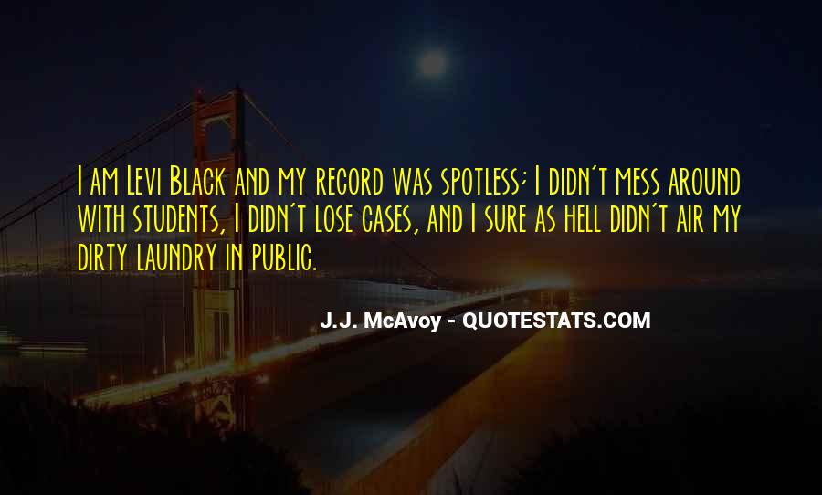 Quotes About As I Am #1907