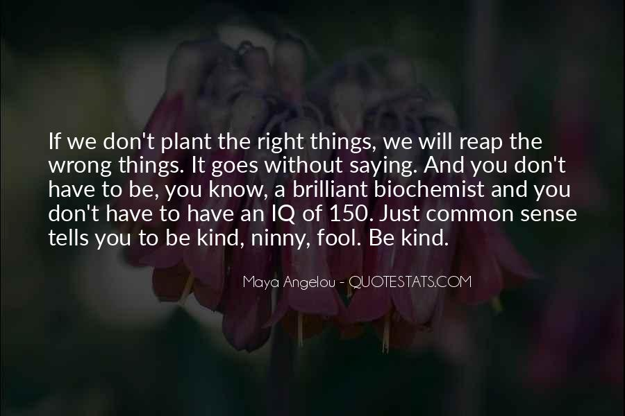 Right Kind Of Wrong Quotes #1641219