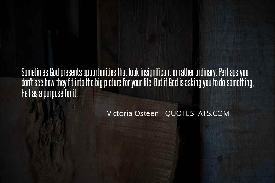 Quotes About Asking God For Something #1198825