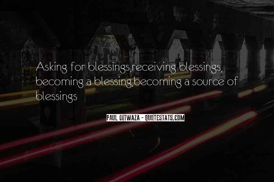 Quotes About Asking God For Something #121953