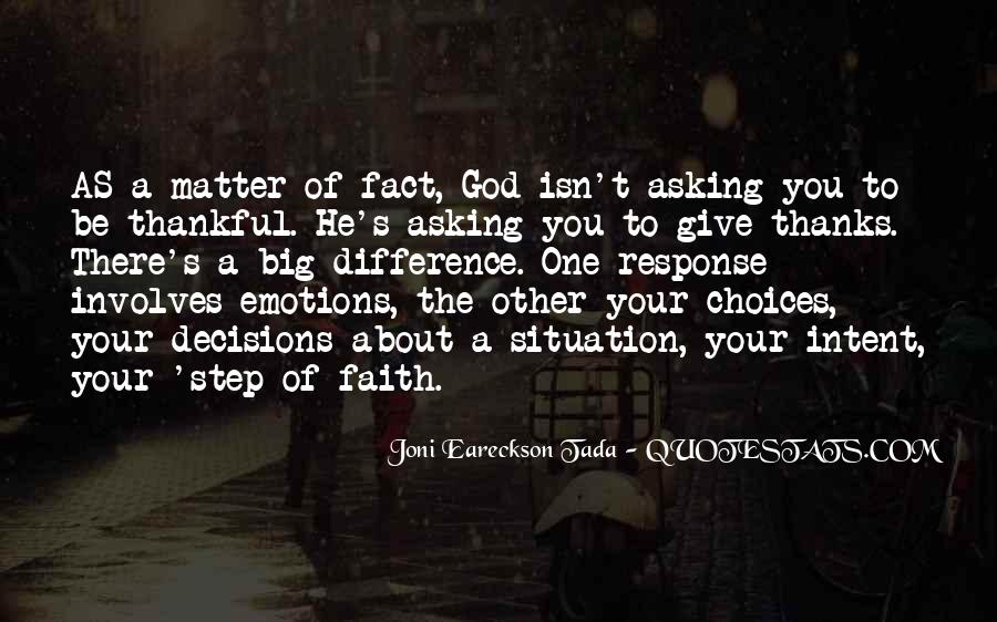 Quotes About Asking God For Something #236027