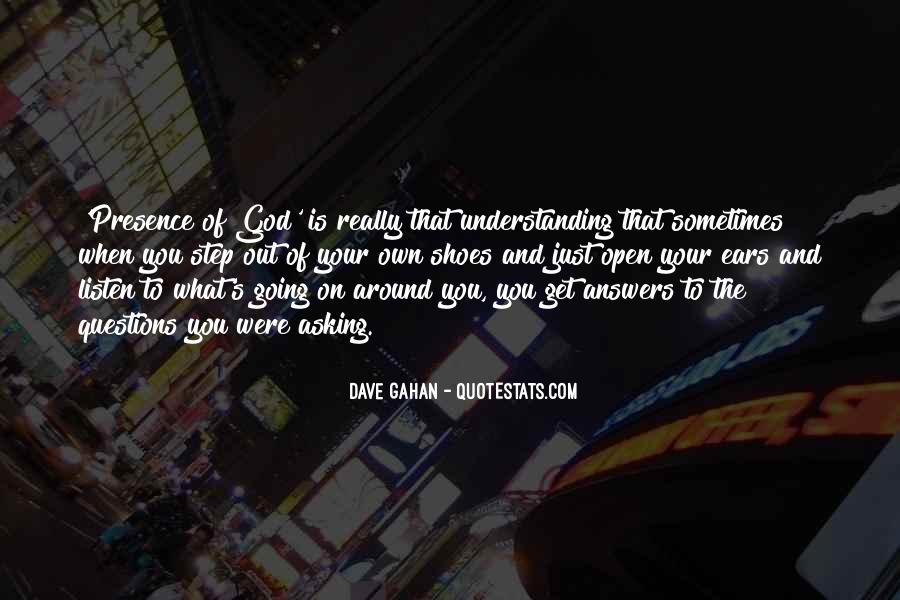 Quotes About Asking God For Something #79007
