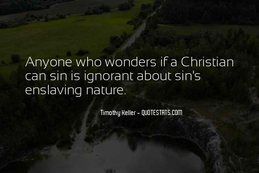 Righteousness Christian Quotes #1403152