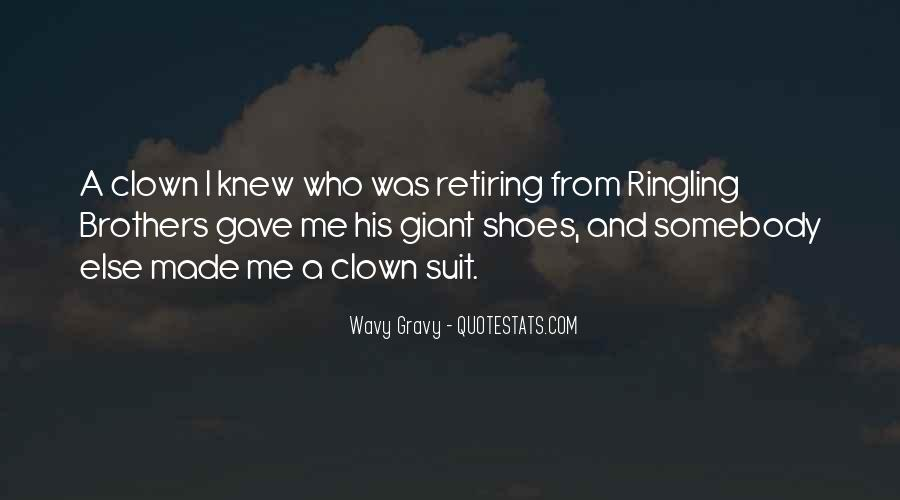 Ringling Quotes #1168135