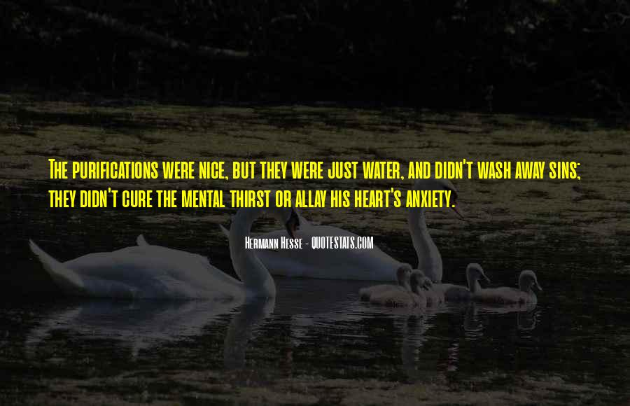 Quotes About Hermann Hesse #134446