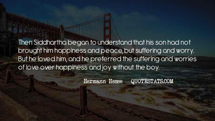 Quotes About Hermann Hesse #159299