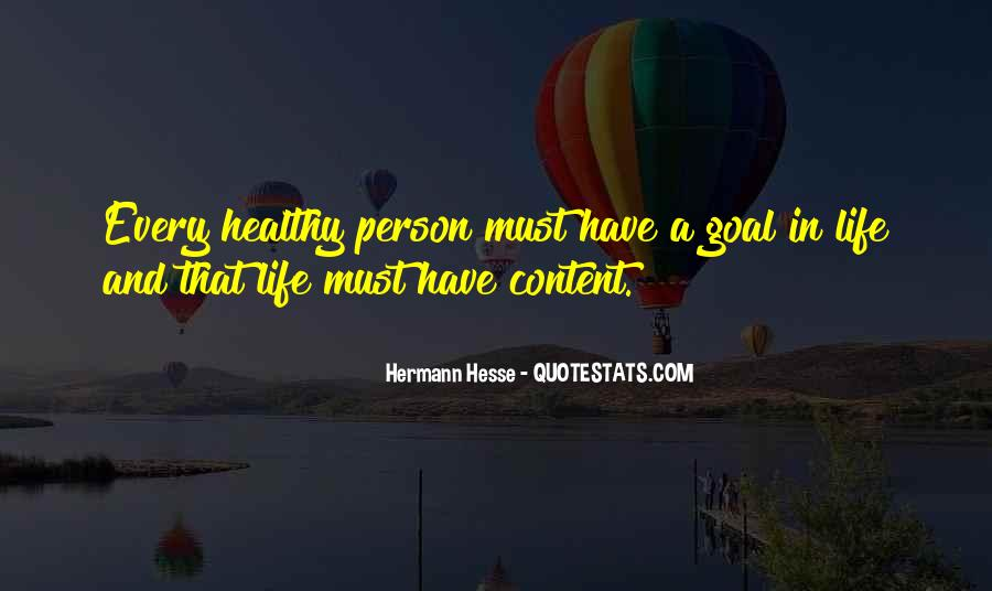 Quotes About Hermann Hesse #183770