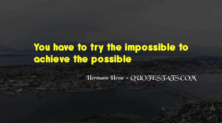 Quotes About Hermann Hesse #207424