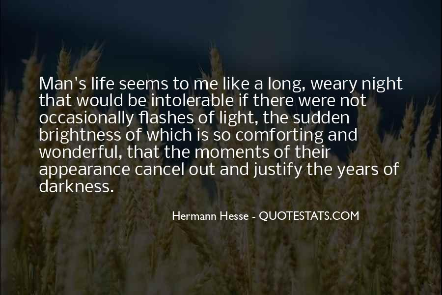 Quotes About Hermann Hesse #222305