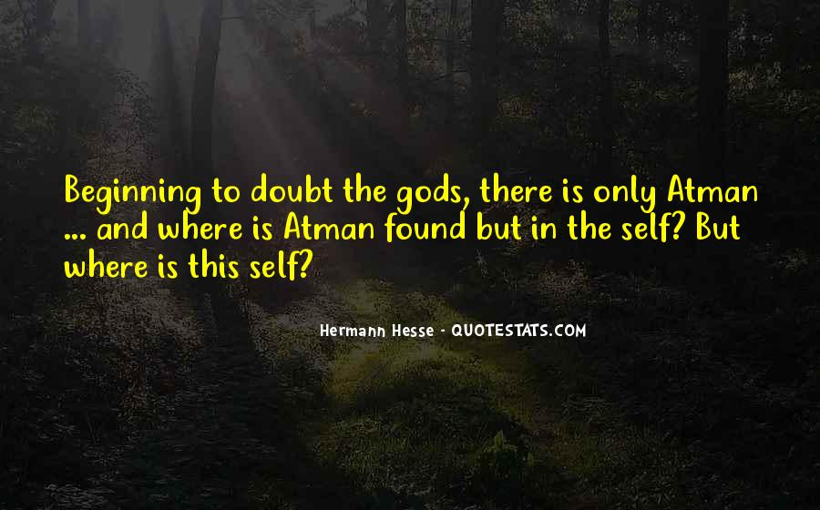 Quotes About Hermann Hesse #84994