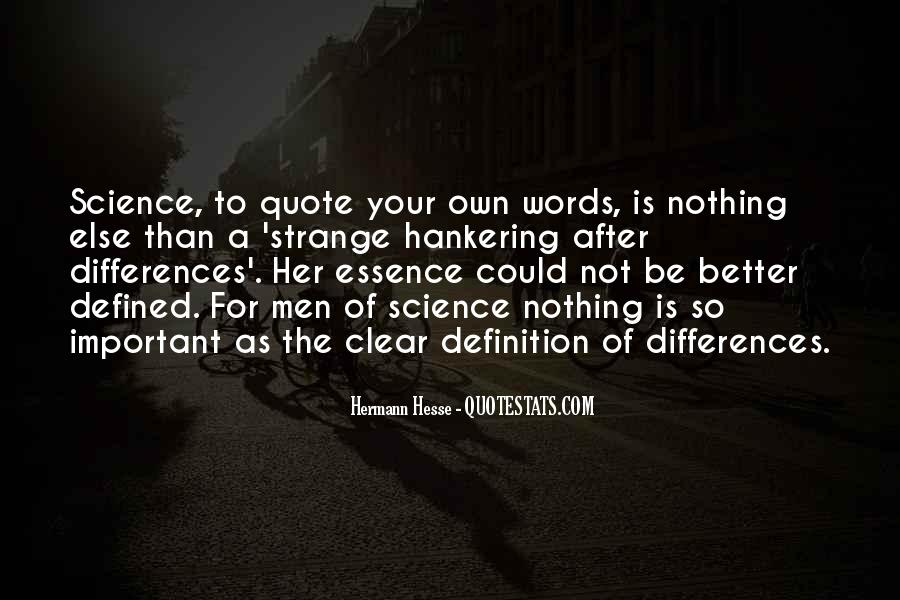 Quotes About Hermann Hesse #90355