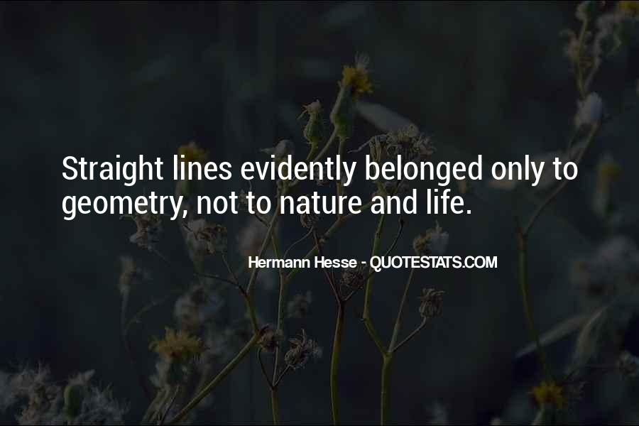 Quotes About Hermann Hesse #96723
