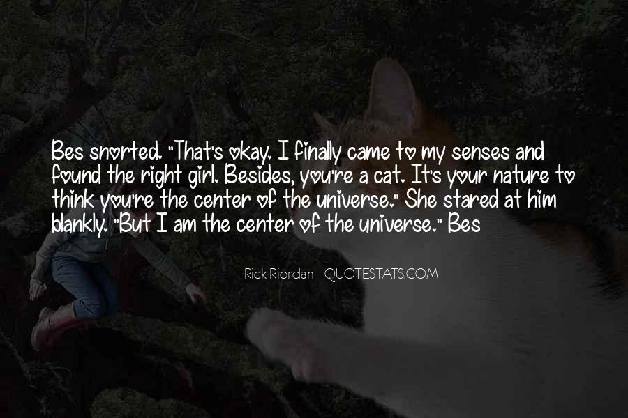 Riordan Quotes #13204