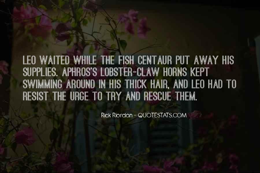 Riordan Quotes #1376