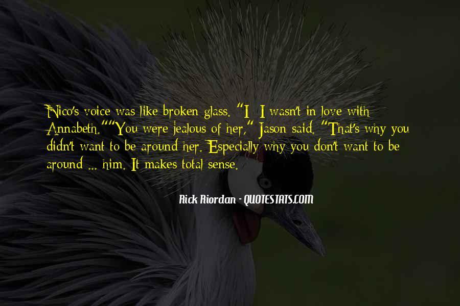 Riordan Quotes #23153