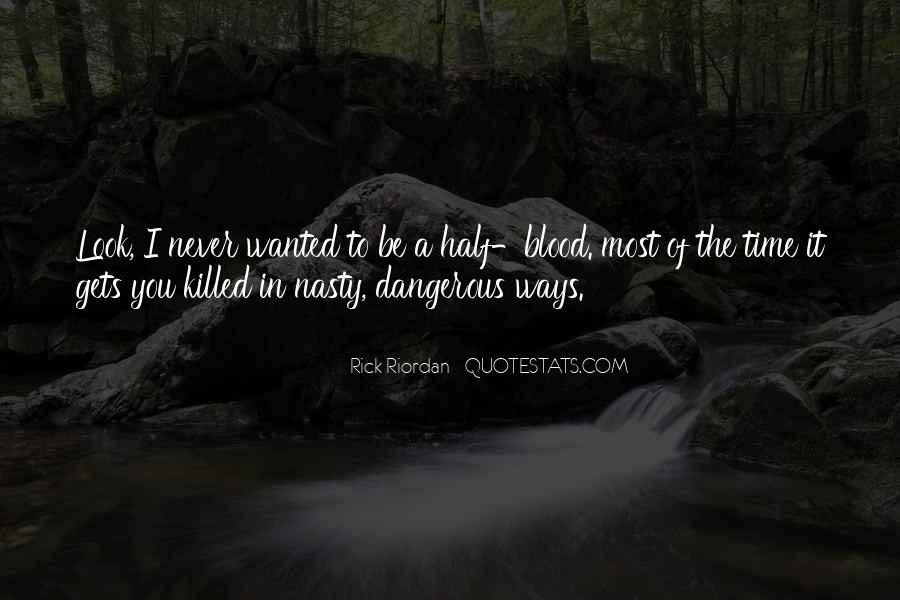 Riordan Quotes #2762