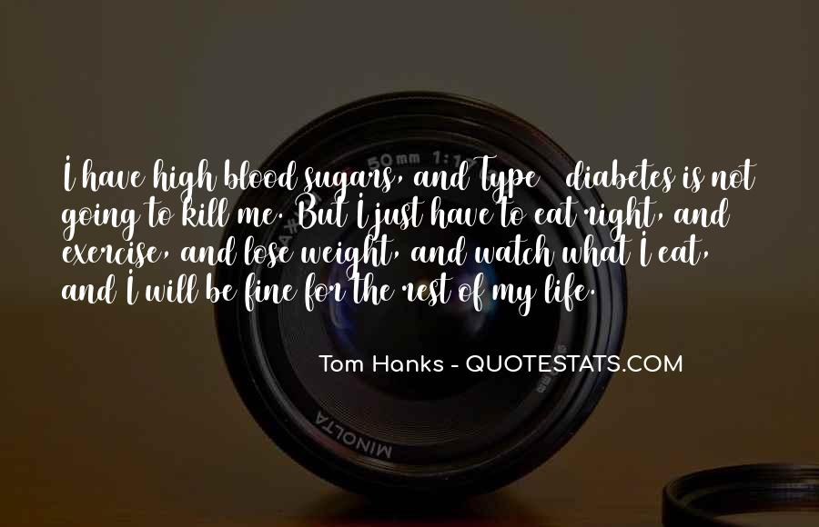 Quotes About Tom Hanks #146448