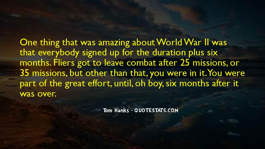 Quotes About Tom Hanks #410237