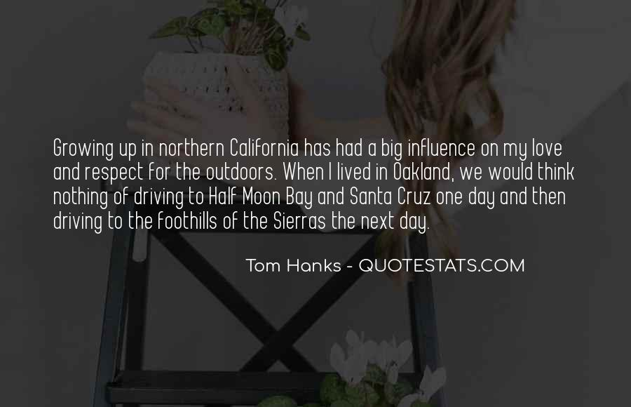 Quotes About Tom Hanks #82358