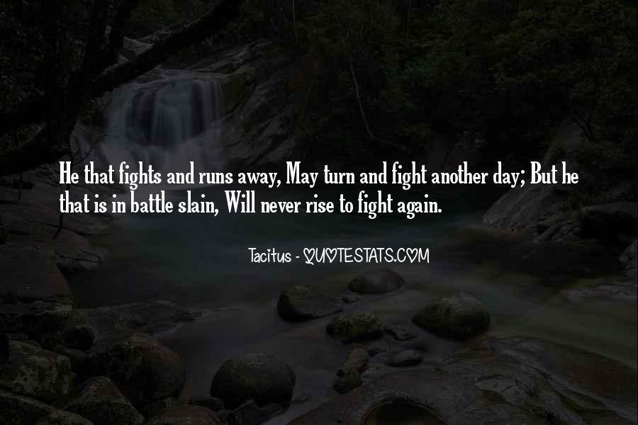 Rise Again Quotes #145541