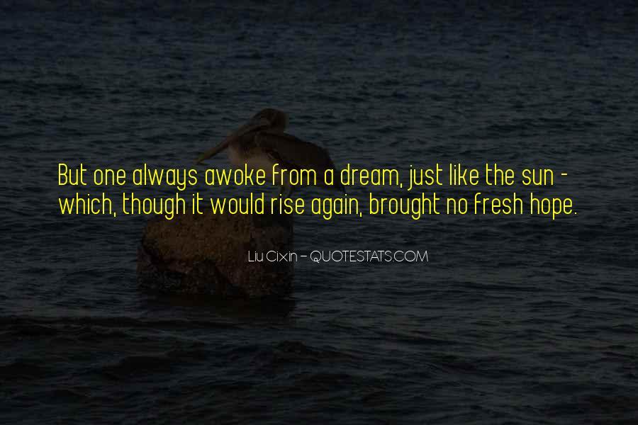 Rise Again Quotes #206572